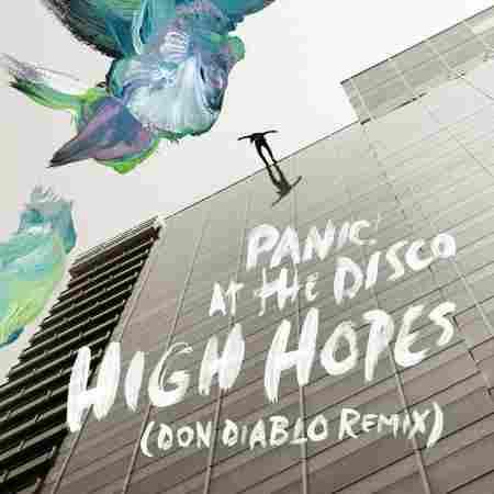 Panic at the Disco High Hopes