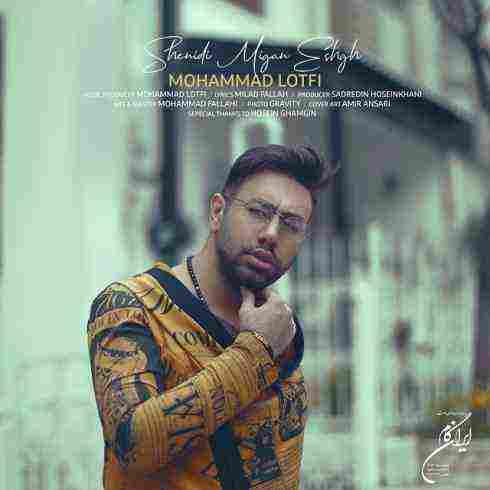 محمد لطفی شنیدی میگن عشق