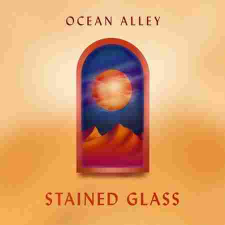 Ocean Alley Stained Glass